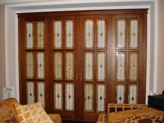 двери портал